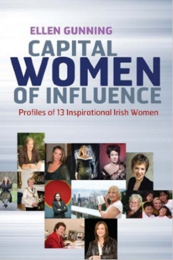 Capital Women Of Influence