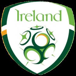 irish football team emblem ellen gunnin